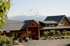 Come visit Hood River County, relax and stay awhile photo of ©Sakura Ridge