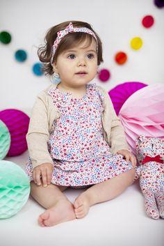 Minihaha #PlaytimeTokyo #kids #baby #fashion
