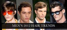 2012 mens hairstyles