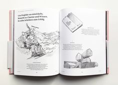 <h5>  	<strong>illustrations for Ehret & Klein book</strong></h5>  N3 Vision commisioned me to draw up the story 'how to be come a project developer' for Ehret & Klein Real Estate Management.<br />