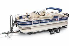 8 Best Sun Tracker Pontoons Images Fishing Pontoon Boats