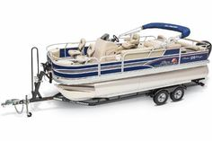 2015 Sun Tracker Fishin- Barge 22 DLX Eugene OR for Sale 97402 - iboats.com