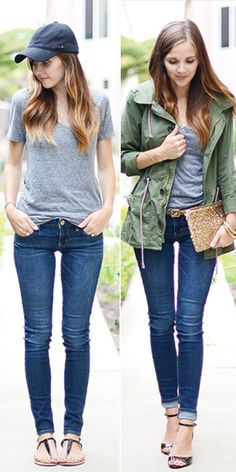 """awesome Inspiration look """"Day to night"""" : 8 Mom Outfits: Day To Night 