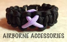 Esophageal Cancer Awareness  Black with by AirborneAccessories, $5.50