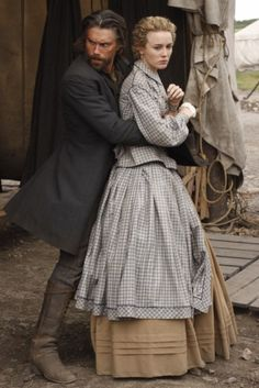 Hell On Wheels (AMC) Pride, Pomp and Circumstance Episode 6 (4)
