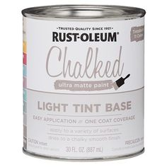 Save on Chalk Paint | Cheryl Phan