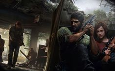 The Last of Us, its so full of feels it makes you cry.