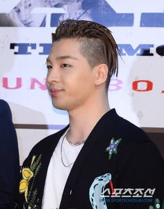 160628 Taeyang @ BIGBANG10: THE MOVIE premiere