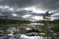 Scandinavian Landscapes Photography by Peter Boel
