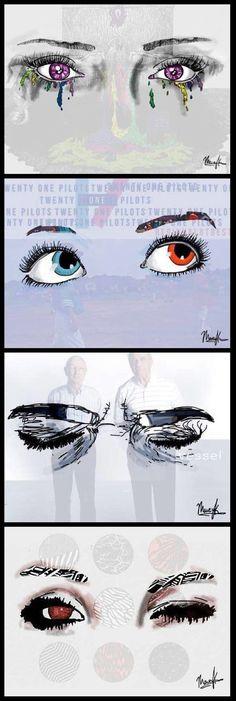 Album Eyes