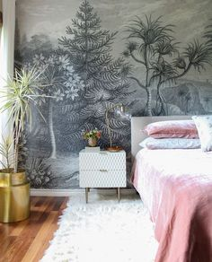 Best of 2017: The Best Painted   Patterned Walls