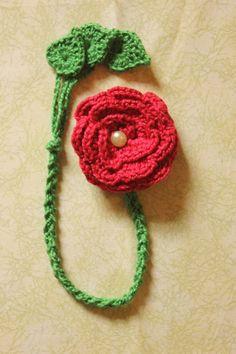 Blog dedicado ao crochet. Aqui você encontrará receitinhas, vídeos, fotos e, é claro, um pouquinho do meu trabalho. Sejam muito bem-vindos! :)