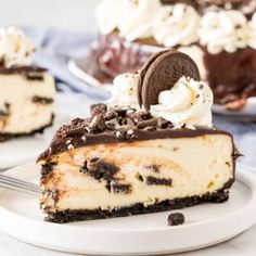 Confetti Squares - Peanut Butter Marshmallow Squares - Just so Tasty Easy Cheesecake Recipes, Oreo Cheesecake, Cookie Recipes, Bread Recipes, Oreo Crust, Cookie Crust, Peanut Butter No Bake, Double Chocolate Chip Cookies, Vegetarian Chocolate