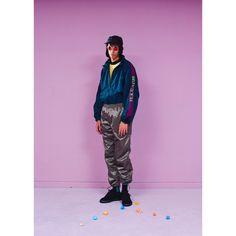 フラグスタフ(F-LAGSTUF-F)の2019秋冬メンズコレクションLOOKが公開開始  テーマは「COSMIC JOURNEY」  #flagstuff #フラッグスタフ