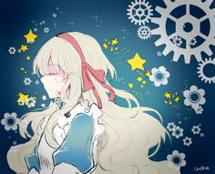 Mary | Kagerou Project~Mekakucity actors♡