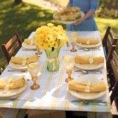 Family Reunion Ideas | Party Ideas | Food & Entertaining — Country Woman Magazine