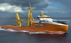 Solstad Orders Huge Offshore Construction Ship - gCaptain Maritime & Offshore News