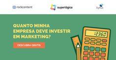 Calculadora Marketing Digital Marketing Digital, Marketing Online, Blog