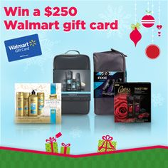 Holiday Gift Sets at Walmart + $500 in Gift Cards Giveaway!   http://www.coupondad.net/holiday-gift-sets-walmart-500-gift-cards-giveaway/ #sp #giveaway #giftideas