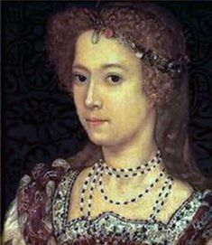 Mary Sidney, Countess of Pembrook