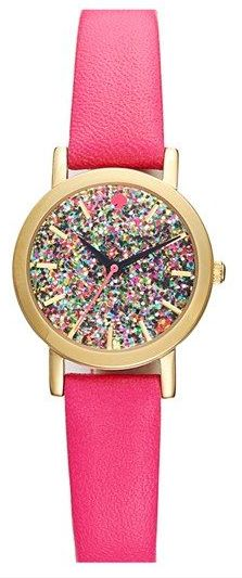 kate spade. this is probably the only watch i actually like.. and would actually wear.
