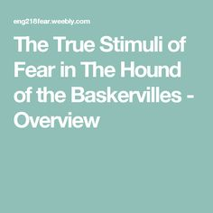 summary of hound of the baskervilles in 200 words