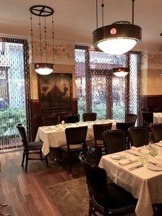 Fine Dining Fine Dining, Vienna, Chandelier, Restaurant, Ceiling Lights, Interior Design, Lighting, Home Decor, Twist Restaurant