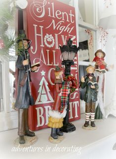 Adventures in Decorating: Our 2016 Christmas Tour, Part One ...