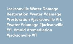 Jacksonville Water Damage Restoration #water #damage #restoration #jacksonville #fl, #water #damage #jacksonville #fl, #mold #remediation #jacksonville #fl http://minneapolis.remmont.com/jacksonville-water-damage-restoration-water-damage-restoration-jacksonville-fl-water-damage-jacksonville-fl-mold-remediation-jacksonville-fl/  # Jacksonville Water Damage Restoration Quality Restoration Services When looking for water damage restoration services you have come to the right place. Our…