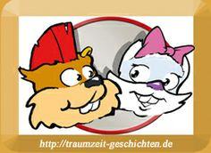 Hallo, wir sind Flups & Flaps, zwei Eichhörnchen auf abenteuerlichen Wegen. Hier gibt es eine Leseprobe aus unserem Buch: http://www.pax-et-bonum-verlag.de/images/stories/leseprobe/leseprobe_flups_u_flaps.pdf Viel Spaß beim Lesen und Anschauen.