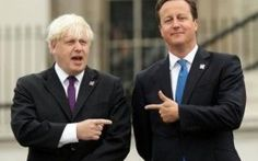 Londra ed il Regno Unito al voto, ecco gli scenari #londra #elezioni #davidserra