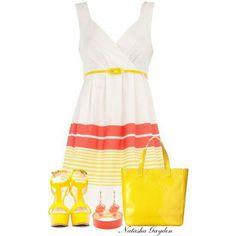 Yellow! :-)