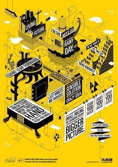 ASB Creating Futures Design by Walter Hansen