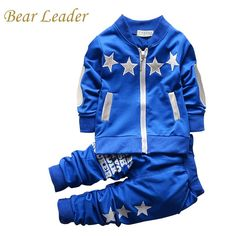 Style Boy Clothing Sets Baby Boys Tracksuit Sets Long Sleeve Outfits Suits Zipper Star Print Sports Suit $18.98 => Save up to 60% and Free Shipping => Order Now! #fashion #woman #shop #diy www.bbaby.net/...