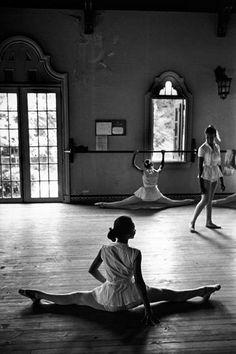 René Burri, Instituto Bella Artes Cuba, 1963