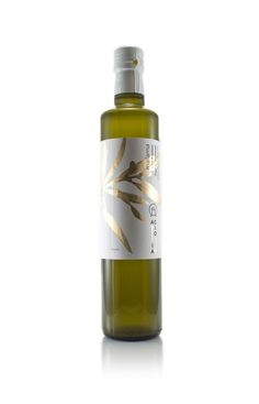 Ayia Cion - Malama Oraganic Olive Oil on Packaging of the World - Creative Package Design Gallery