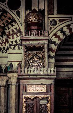 :::: PINTEREST.COM christiancross :::: Old Cairo