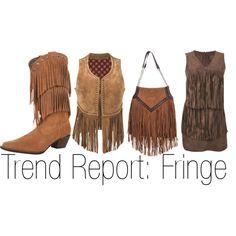 Trend Report: Fringe