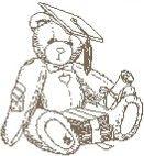 Teddies - Les motifs de sof'