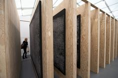 Two Critics Sample the Frieze Art Fair - NYTimes.com