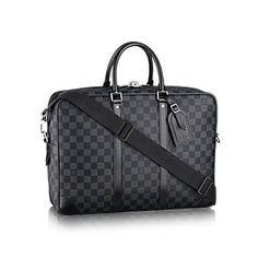 Louis Vuitton Men Men's Bags - LouisVuitton.com