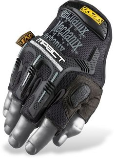 A fusion of control and critical impact protection. $25.95