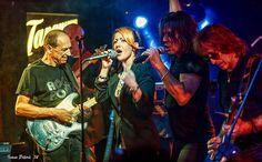 The Bigger Band - Cover dei Rollins Stones