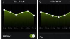 Batterie iPhone : Désactivez l'Égaliseur Pour Gagner en Autonomie.