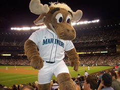 Seattle Mariners!