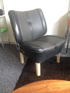 Car seat chair
