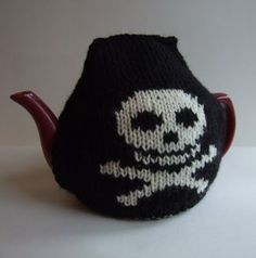 Avast, ye mateys! A cozy fit for a pirate!