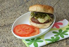 How To Cook Burgers To a Safe Temperature