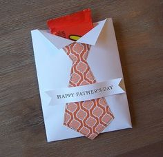 Cute Happy Fathers Day Crafts Ideas