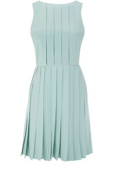 Oasis Clothing | Pale Green Ribbon Soft Dress | Womens Fashion Clothing | Oasis Stores UK